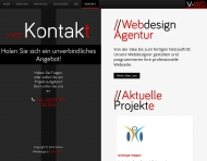 Bild Volme Webdesign