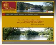 Website Schlote Hans-Christian Heilpraktiker