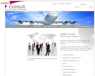 Bild aviation Consult Airline & Airport Concepts aus Köln