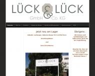 Bild Lück & Lück GmbH & Co. KG