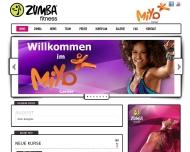 Bild Miyo Center Zumba Landshut