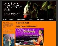Bild Tanzschule K-System