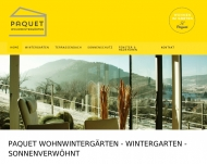 Bild Webseite  Haslach im Kinzigtal
