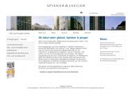 Website Dr. Carsten Jaeger
