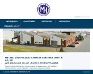 M H - HR Gruppe