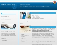 Website Thomas Jung