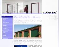 Bild robering Angewandte Fenstertechnik