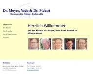 Bild Dr. Hans-Jürgen Meyer