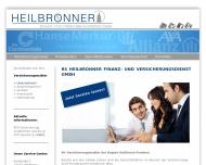 Bild RS Heilbronner Finanz- und Versicherungsdienst GmbH