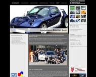 Bild Autolackiererei Baumer GmbH