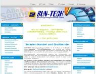 Bild  Suntech Bräunungsanlagenvertrieb GmbH