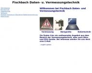 Bild Webseite FLV Fischbach Leasing- und Vermietungs Reutlingen