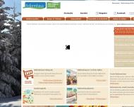 Website Reformhaus Karin Blanke