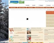 Website Reformhaus Simm Diät- U. Gesundkosthaus