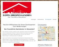 Bild Zorn Bedachungen GmbH