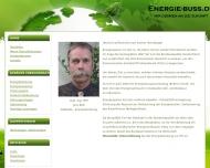 Bild Jens Buß - Gebäudeenergieberatung