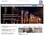 Bild Deutsche Bank AG