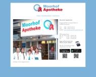 Bild Moorhof-Apotheke