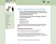 Bild Mobile Haus- und Tierbetreuung Henning