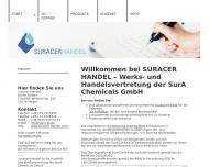 Bild Suracer-Handel