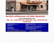 Bild Adler-Apotheke