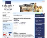 Bild Hofgarten-Apotheke
