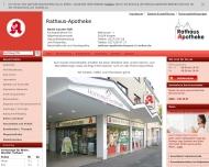 Bild Rathaus-Apotheke