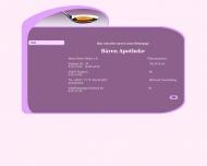 Bild Webseite  Korbach