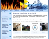 Bild Ingenieurbüro Tobias Ritzer GmbH