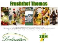 Bild SBH Frucht- und Getränkegroßhandel GmbH