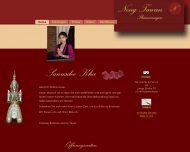 Website Neng - Tawan Thaimassagen