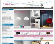 Website Luuz