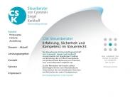 Bild Steuerkanzlei Paderborn