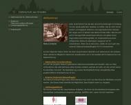 Bild Webseite Rechtsanwälte Schäckel Dresden