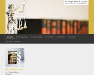 Bild Webseite Dr. Flügge, Sahm & Kollegen Dresden