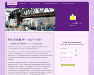 Bild Hotel Wuppertal