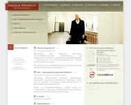 Bild Webseite Rechtsanwältin Dagmar Windisch Berlin