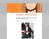 Bild Rechtsanwalt Steffen Hohnsbein
