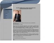 Bild Webseite Rechtsanwalt Marcel Kasten Berlin