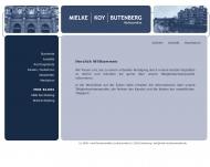Bild Webseite Rechtsanwalt Ralph Butenberg Hamburg