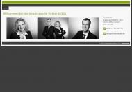 Bild Webseite Anwaltskanzlei Richter & Düls Bremen