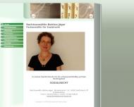 Bild Rechtsanwältin Bettina Jäger