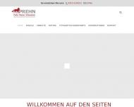 Bild Webseite Prehn,Stamer,Schumacher,Thürmann Rechtsanwälte Lübeck Lübeck