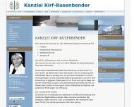 Bild Rechtsanwältin Daniela Kirf-Busenbender