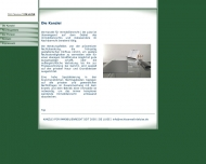 Bild Webseite Rechtsanwalt Marco De Luise Hamburg