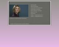 Bild Webseite Rechtsanwalt Bernhard Körfer Berlin