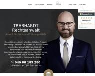 Bild Rechtsanwalt Sebastian Trabhardt