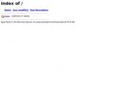 Website Rechtsanwältin Heike Lups