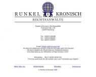 Bild Rechtsanwalt Raphael Runkel