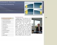 Bild Rechtsanwalt Dr. Dieter Floren